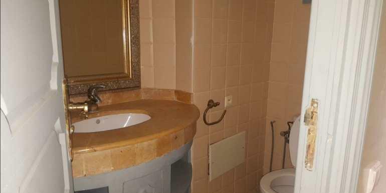 appartement a louer hivernage marrakech 5