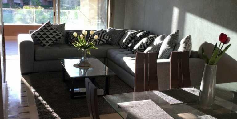 appart meublé à louer à long terme agdal marrakech (6)