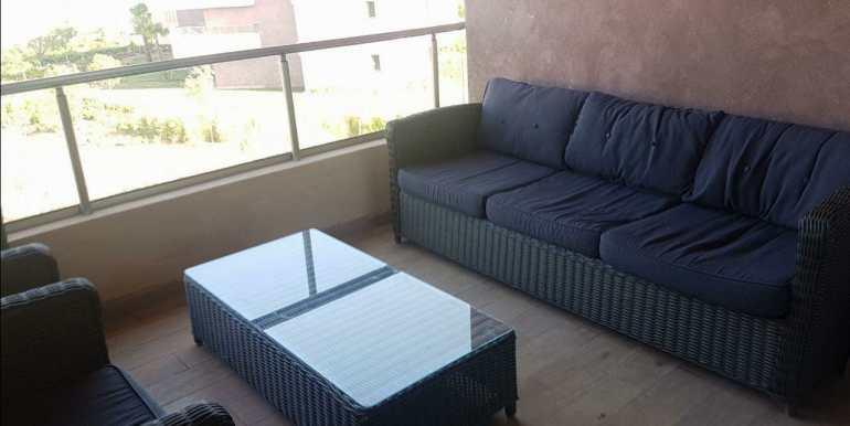 appartement meublé à louer 6