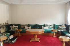 Villa à louer vide pour longue durée à targa marrakech