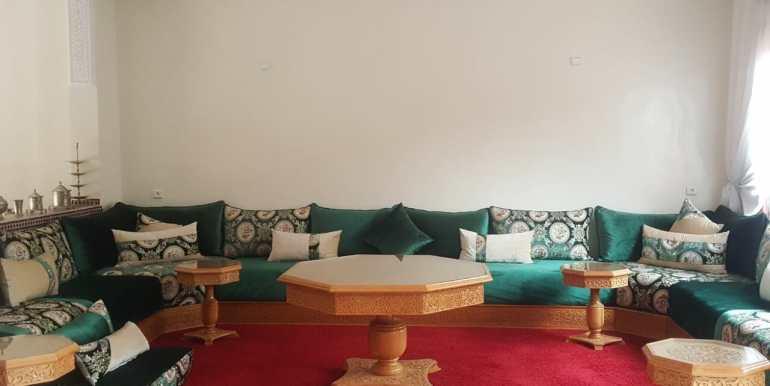Villa à louer vide à targa marrakech (8)