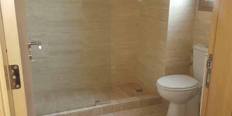 appartement à louer vide pour longue durée Avenue moahmed VI (3)