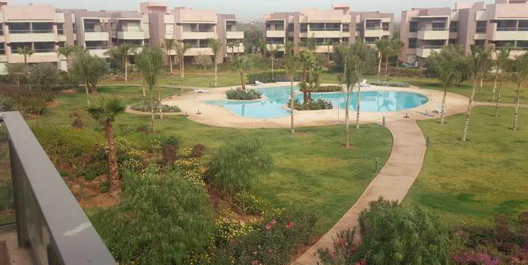 appartement à louer vide pour longue durée Avenue moahmed VI (8)