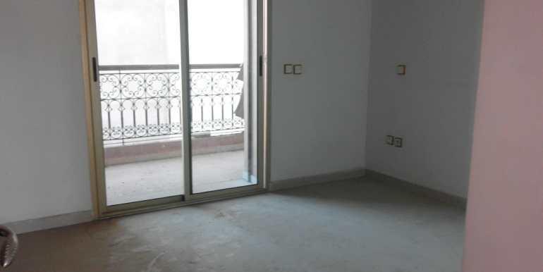 Location appartement vide à guéliz marrakech (4)