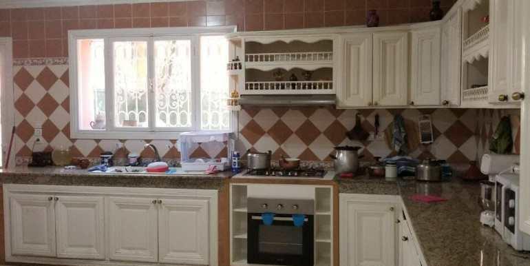 vente villa individuelle à targa marrakech (7)