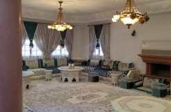 villa individuelle de style contemporain en vente