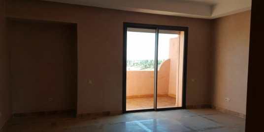 Belle villa vide sur la route d'ourika marrakech