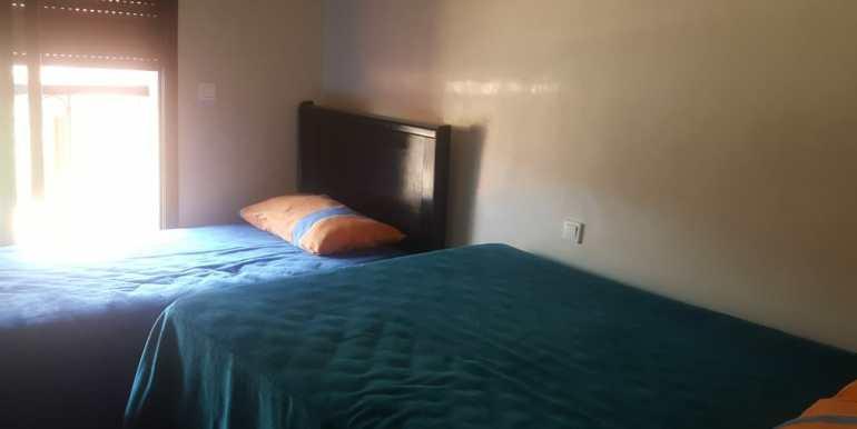 appartement meublé sur la route de fès marrakech (14)