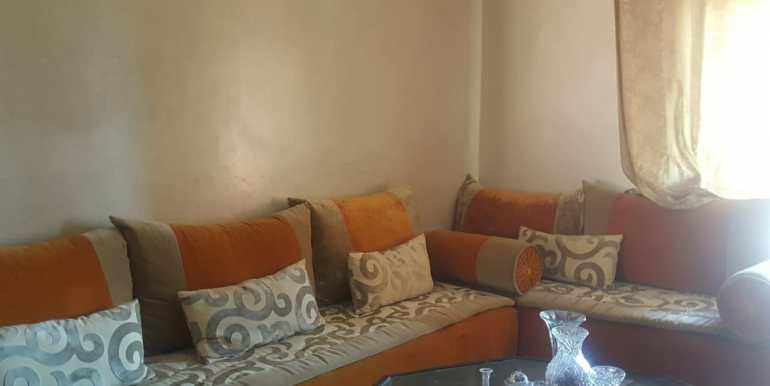 appartement meublé sur la route de fès marrakech (8)