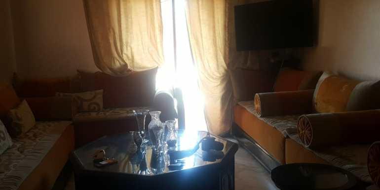 appartement meublé sur la route de fès marrakech (9)