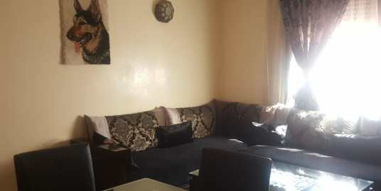 location longue durée appartement à jet sakan marrakech