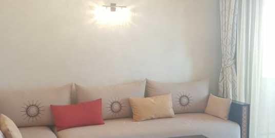 splendide appartement meublé de haut standing à l'hivernage