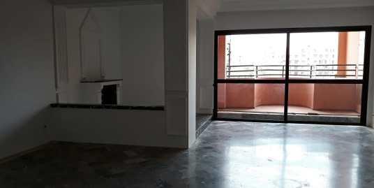 spacieux appartement à l'hivernage marrakech