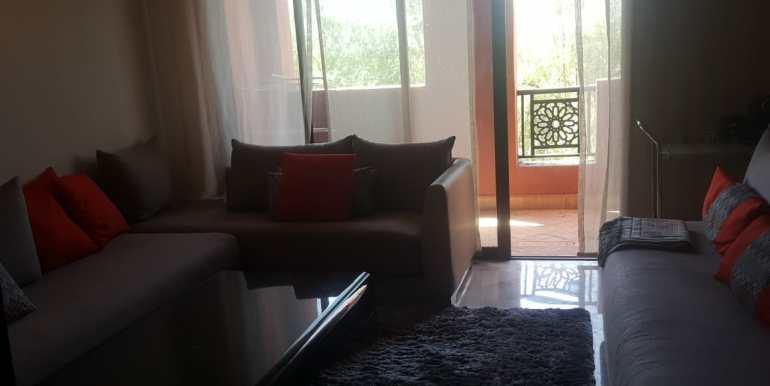 appartement meublé à jannat zaytoun marrakech (6)