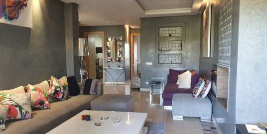 Appartement meublé de luxe à Marrakech