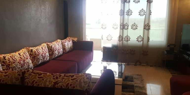 appartement haut standing à agdal marrakech (1)