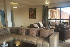 Magnifique appartement meublé à l'hivernage