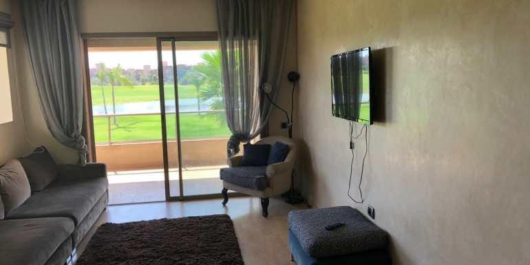 appartement meublé trois chambres sur avenue mohamed VI (2)