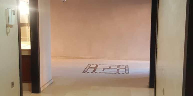 appartement vide à louer vide à long terme marrakech (01)