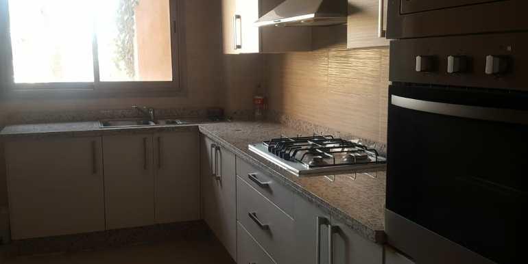 splendide appartement sur avenue mohamed VI marrakech (8)