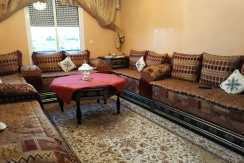 Location appartement meublé à azouzia marrakech