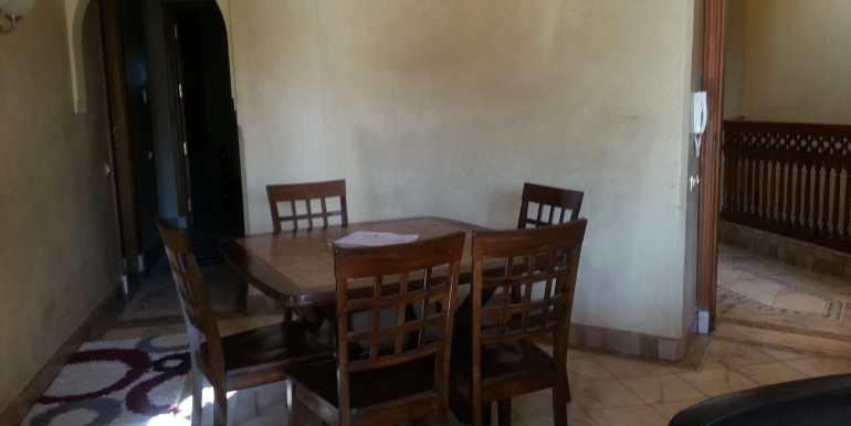 appartement meublé à la palmeraie marrakech (3)
