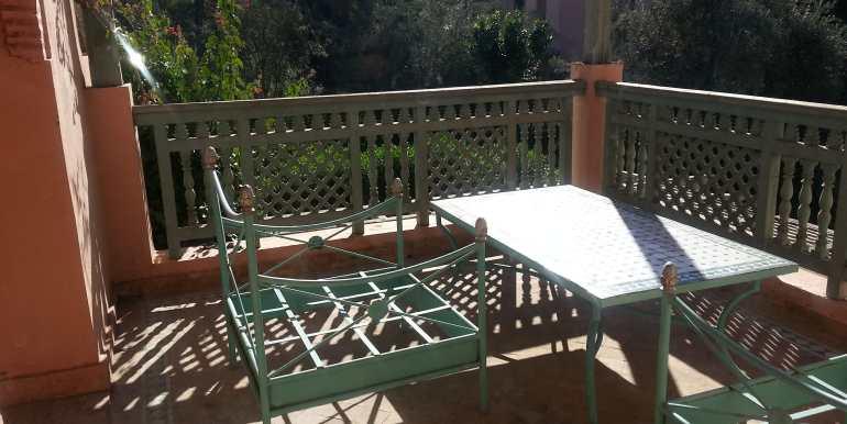 appartement meublé à la palmeraie marrakech (5)