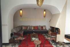 Très beau riad en médina marrakech