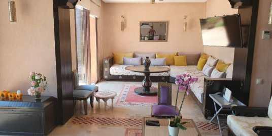 Magnifique villa sur la route d'ourika