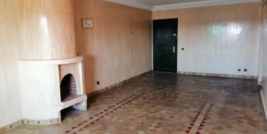 Appartement à louer vide à semlalia marrakech