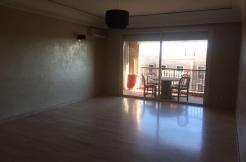 Appartement vide de 3 chambres à Victor Hugo