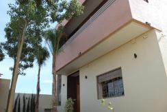 Villa a vendre moderne et nouvellement construite a targa