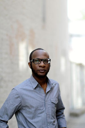 Teju Cole is one of six writers who has declined to attend PEN American Center's Gala where Charlie Hebdo will be honored. - peoplewhowrite