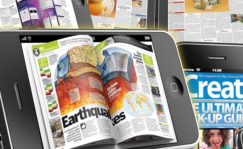 Dijital Dergi Yapmak Hiç Bu Kadar Kolay Olmamıştı