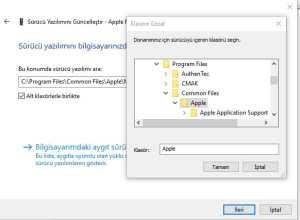 windows-10-iphoneu-gormuyor-dosyalarimi-aktaramiyorum