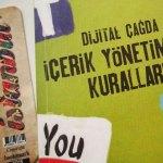 Dijital Çağda İçerik Yönetimin Kuralları