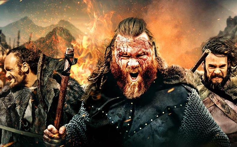 vikings legacy