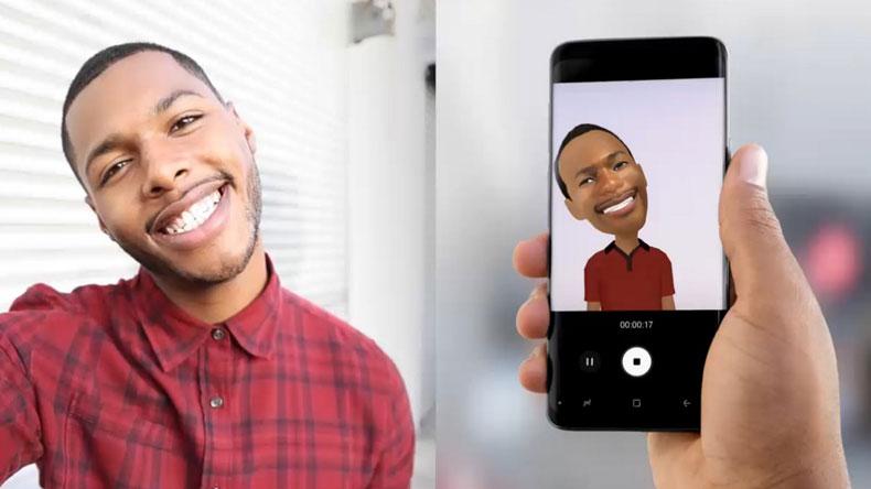 Samsung-AR-Emoji