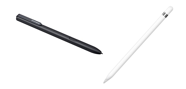 samsung-s-pen-apple-pencil