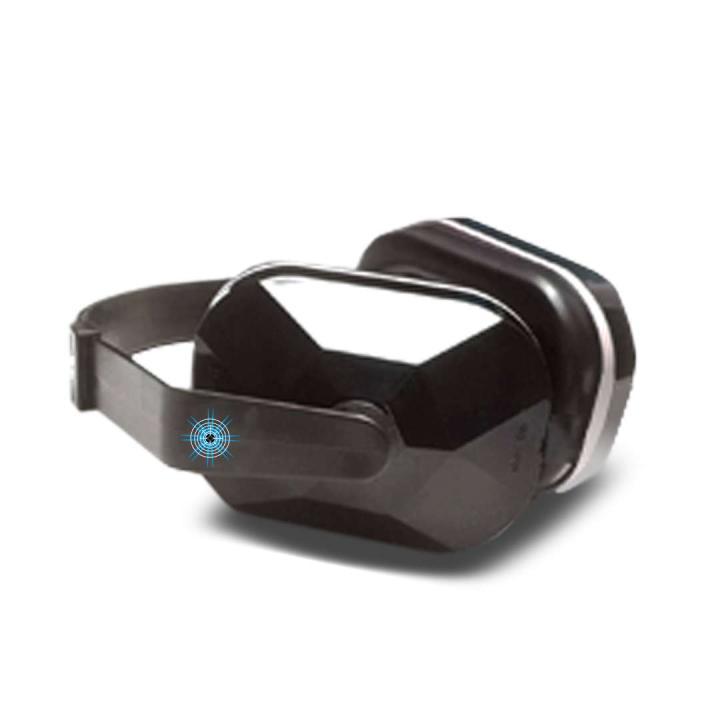 MRI Stereo Headphones