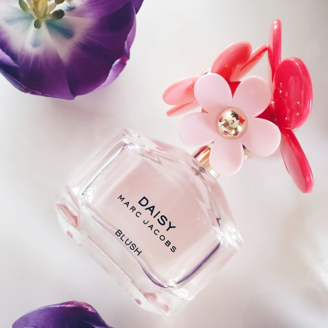 parfum Marc Jacobs Daisy Blush