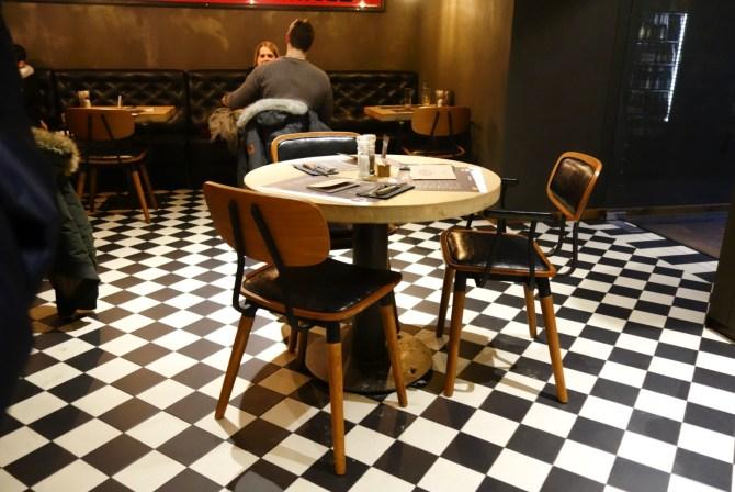 Jilles Beer & Burgers Oostende MRJLN simply say Marjolein