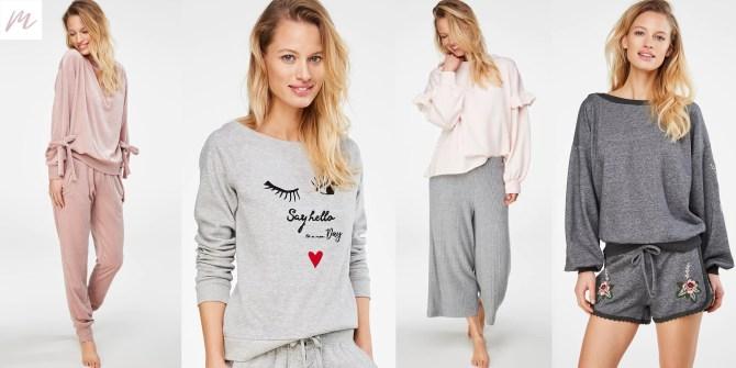 Hunkemöller Loungewear MRJLN Simply Say Marjolein