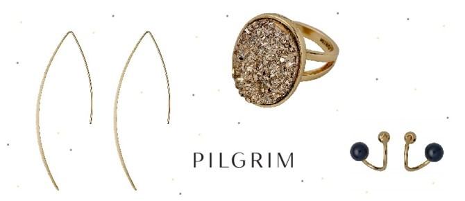 Pilgrim wishlist