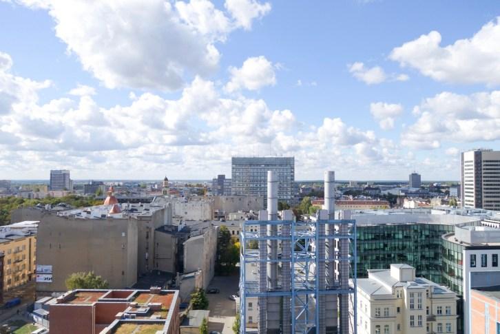 EC-1 Łódź citytrip
