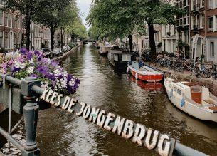 Foodguide Amsterdam MRJLN Simply Say Marjolein