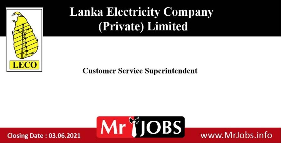 Lanka Electricity Company
