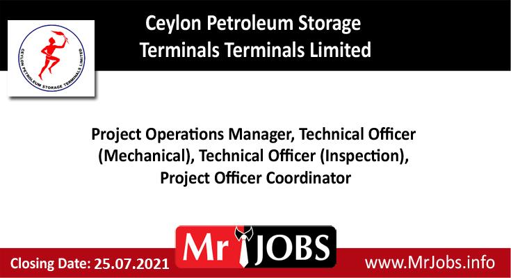 Ceylon Petroleum Storage Terminals Terminals Limited Vacancies.jpg
