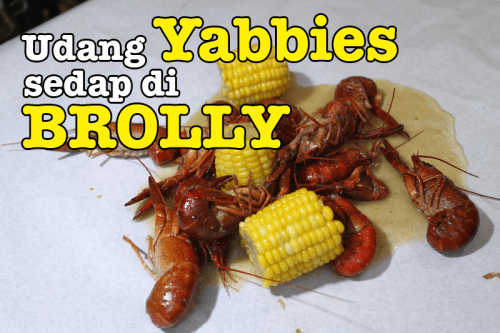 Yabbies Crab Factory