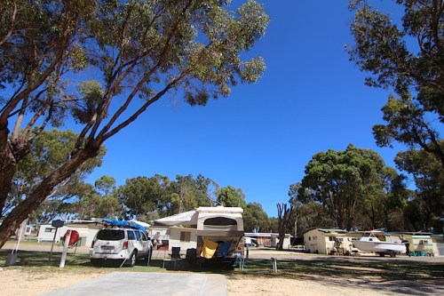 pinnacles holiday park